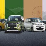三菱自動車、eKシリーズ発売 20周年、軽自動車発売 60周年を迎える 写真でその歴史を振り返る - eK_series_g_plus_edition_img_01_low