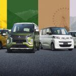 三菱自動車、eKシリーズ発売 20周年、軽自動車発売 60周年を迎える 写真でその歴史を振り返る - eK_series_g_plus_edition_img_01_low-2