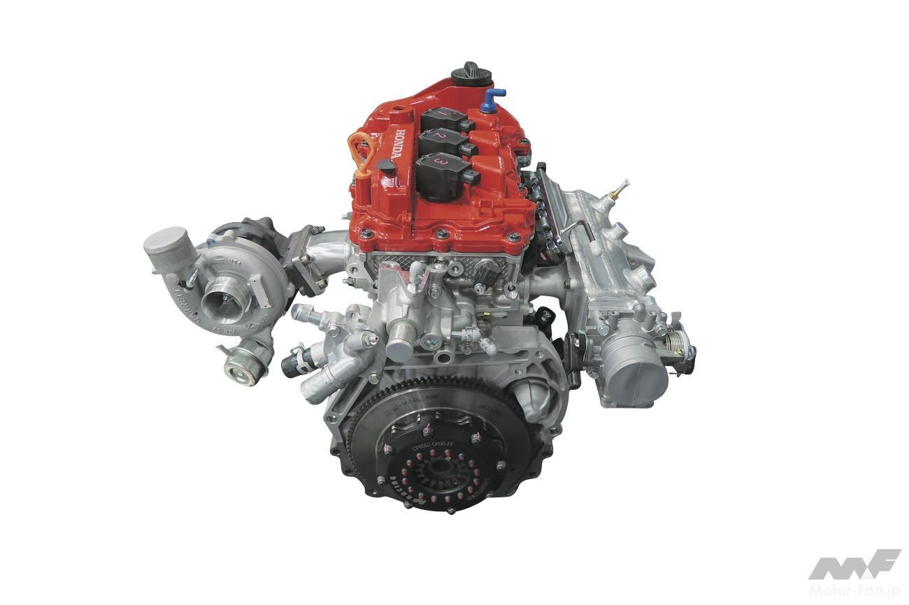 「軽自動車ホンダS660のエンジンで最高速421.595km/h! 254ps 1万rpmまで回る!」の2枚目の画像