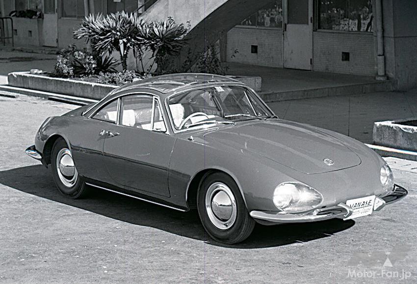 「ヤナセ・カスタムスポーツYX1200(1963) あのヤナセが開発したカスタムメイド・モデル【週刊モーターファン ・アーカイブ】」の4枚目の画像