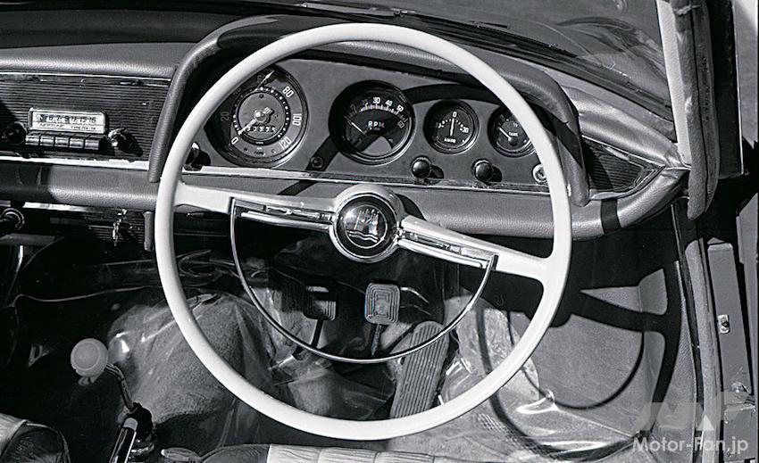 「ヤナセ・カスタムスポーツYX1200(1963) あのヤナセが開発したカスタムメイド・モデル【週刊モーターファン ・アーカイブ】」の2枚目の画像