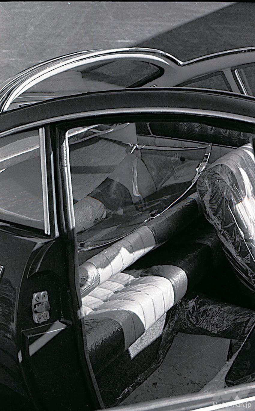 「ヤナセ・カスタムスポーツYX1200(1963) あのヤナセが開発したカスタムメイド・モデル【週刊モーターファン ・アーカイブ】」の5枚目の画像