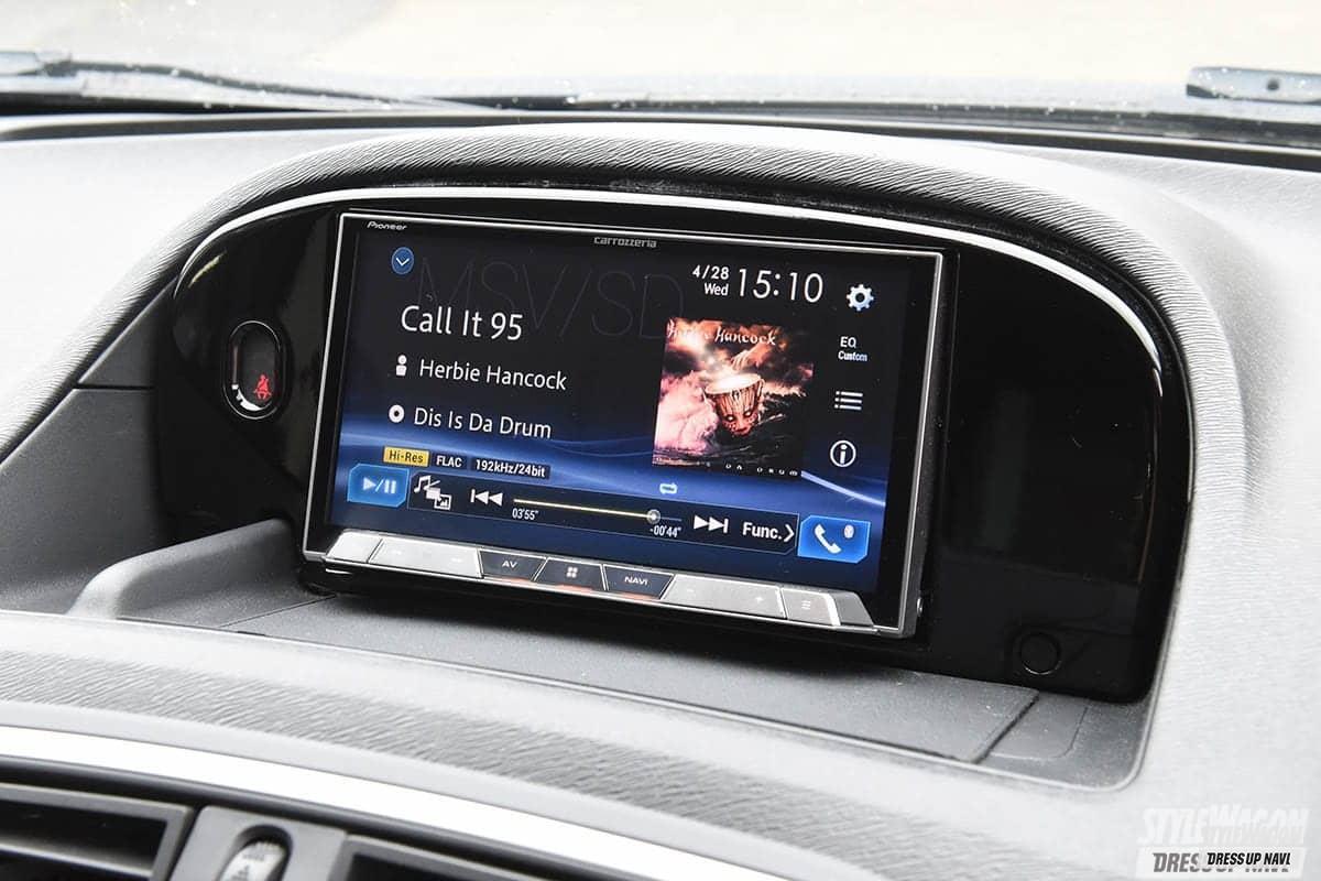「試してみたい! ちょっとしたセットアップで変わる。ドライブを快適にするためにオーディオの音に今できること」の1枚めの画像