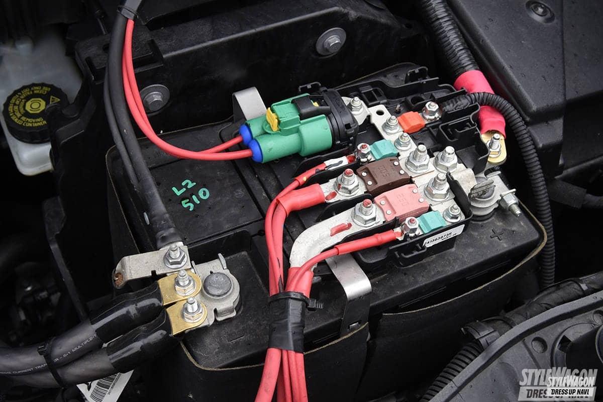 「試してみたい! ちょっとしたセットアップで変わる。ドライブを快適にするためにオーディオの音に今できること」の4枚めの画像