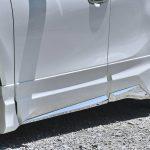 【車高短系SUV_VOL2】現行80系ハリアーを速攻でベタ落ちへ!美しいSUVクーペのシルエットへ -
