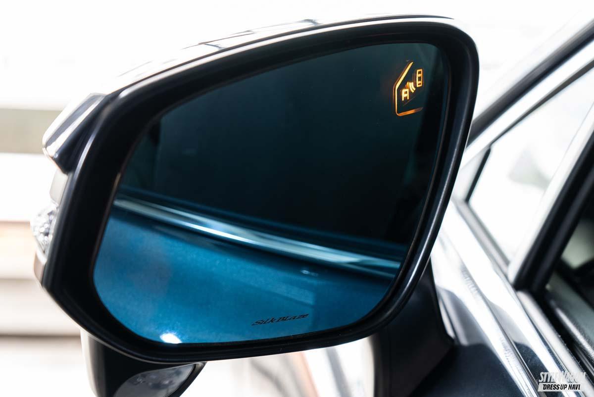 「気になる3アイテムをピックアップ!<新型トヨタ・ハリアー>最新カスタムパーツを厳選紹介! 」の2枚めの画像