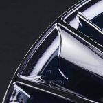 透き通る可変のダークブルーのクラフトコレクション|ホイール カスタム -