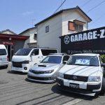 カッコイイカスタム車両も販売中! 理想のドレスアップやキャンパー仕様など頼れるプロショップがココ! 神奈川県・ガレージZ1 - 202106_046_002