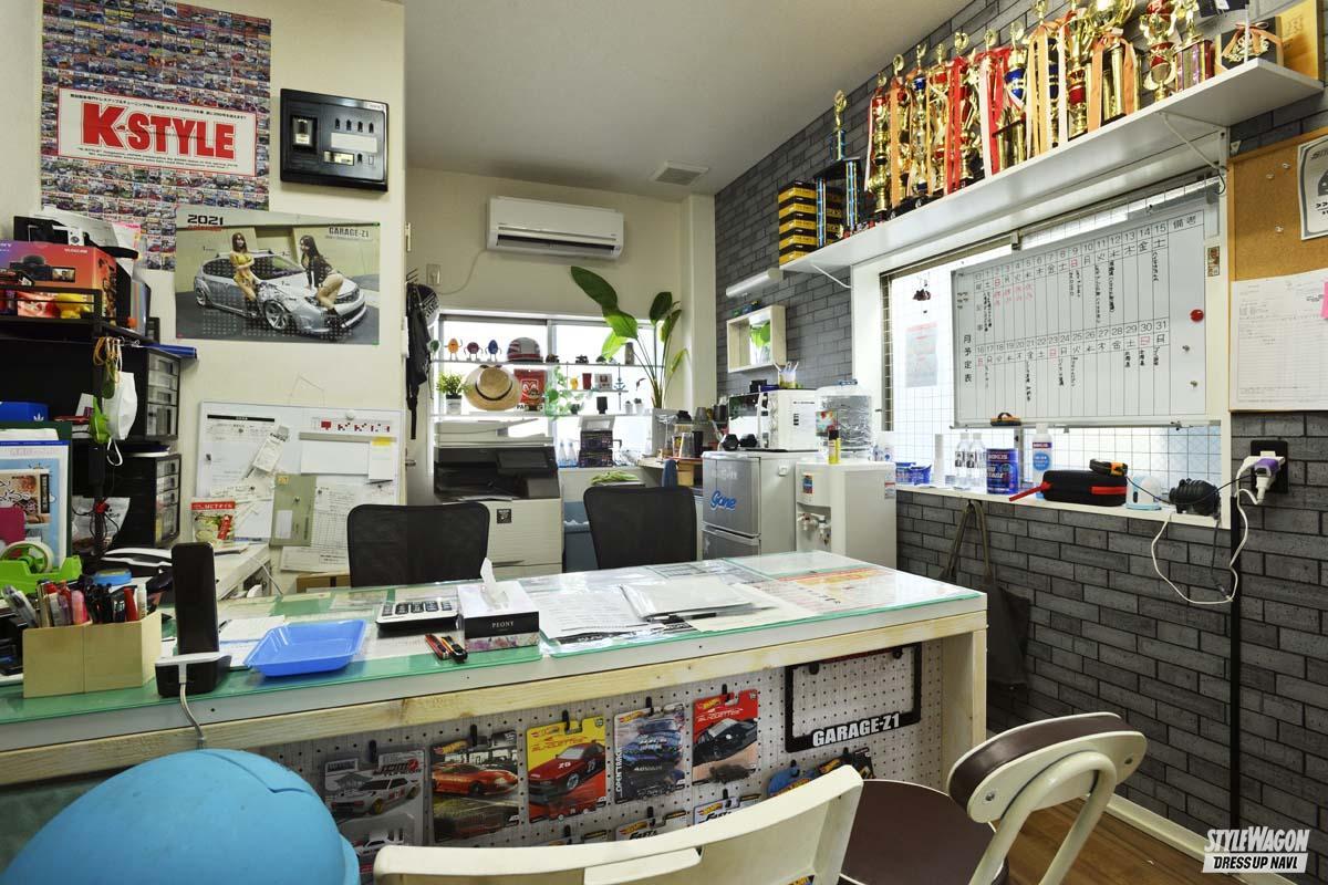 「カッコイイカスタム車両も販売中! 理想のドレスアップやキャンパー仕様など頼れるプロショップがココ!|神奈川県・ガレージZ1」の3枚目の画像