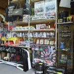 カッコイイカスタム車両も販売中! 理想のドレスアップやキャンパー仕様など頼れるプロショップがココ! 神奈川県・ガレージZ1 - 202106_046_006