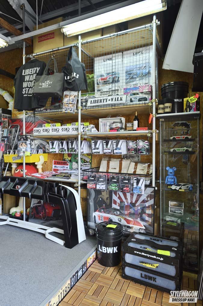 「カッコイイカスタム車両も販売中! 理想のドレスアップやキャンパー仕様など頼れるプロショップがココ!|神奈川県・ガレージZ1」の6枚目の画像