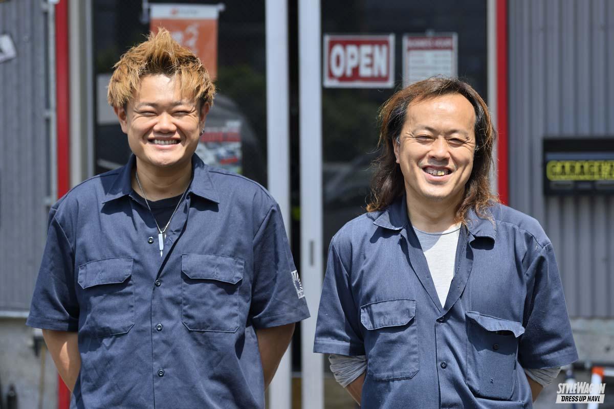 「カッコイイカスタム車両も販売中! 理想のドレスアップやキャンパー仕様など頼れるプロショップがココ!|神奈川県・ガレージZ1」の8枚目の画像