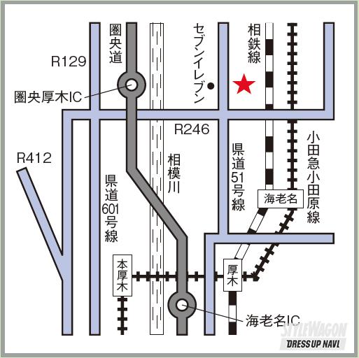 「カッコイイカスタム車両も販売中! 理想のドレスアップやキャンパー仕様など頼れるプロショップがココ!|神奈川県・ガレージZ1」の9枚目の画像