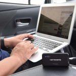 車載用Wi-Fiルーターはどこまで使える? 車内をオンライン化するとこんなに便利!?|カロッツェリア・DCT-WR100D - 202106_047_001