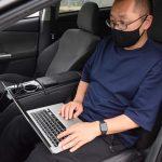 車載用Wi-Fiルーターはどこまで使える? 車内をオンライン化するとこんなに便利!?|カロッツェリア・DCT-WR100D - 202106_047_005