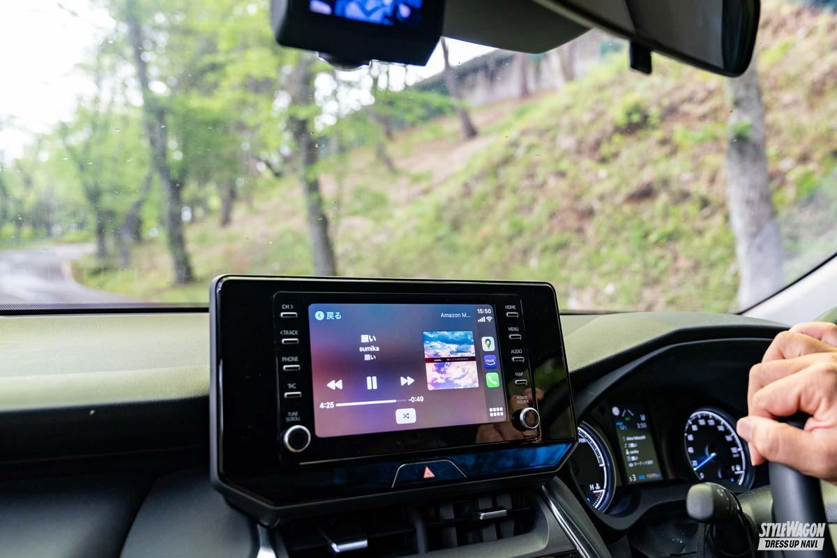 「車載用Wi-Fiルーターはどこまで使える? 車内をオンライン化するとこんなに便利!?|カロッツェリア・DCT-WR100D」の6枚目の画像