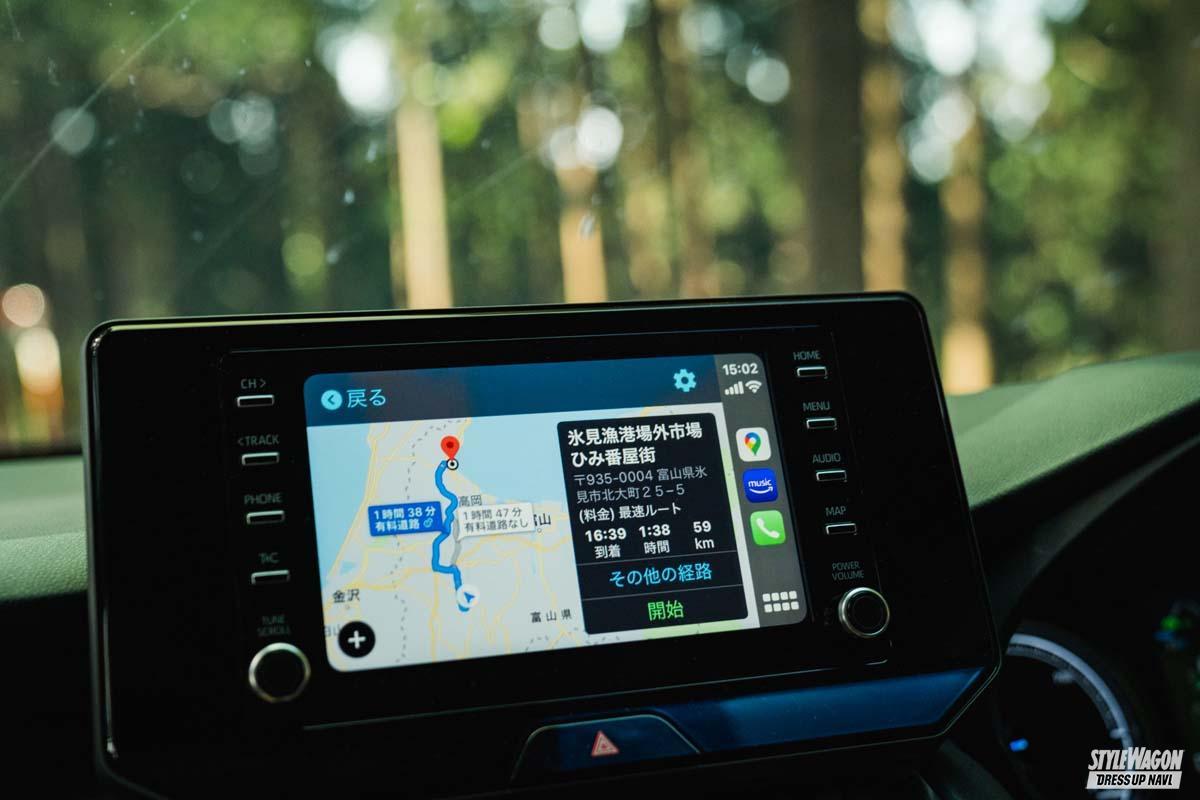 「車載用Wi-Fiルーターはどこまで使える? 車内をオンライン化するとこんなに便利!?|カロッツェリア・DCT-WR100D」の7枚目の画像