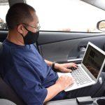 車載用Wi-Fiルーターはどこまで使える? 車内をオンライン化するとこんなに便利!?|カロッツェリア・DCT-WR100D - 202106_047_008