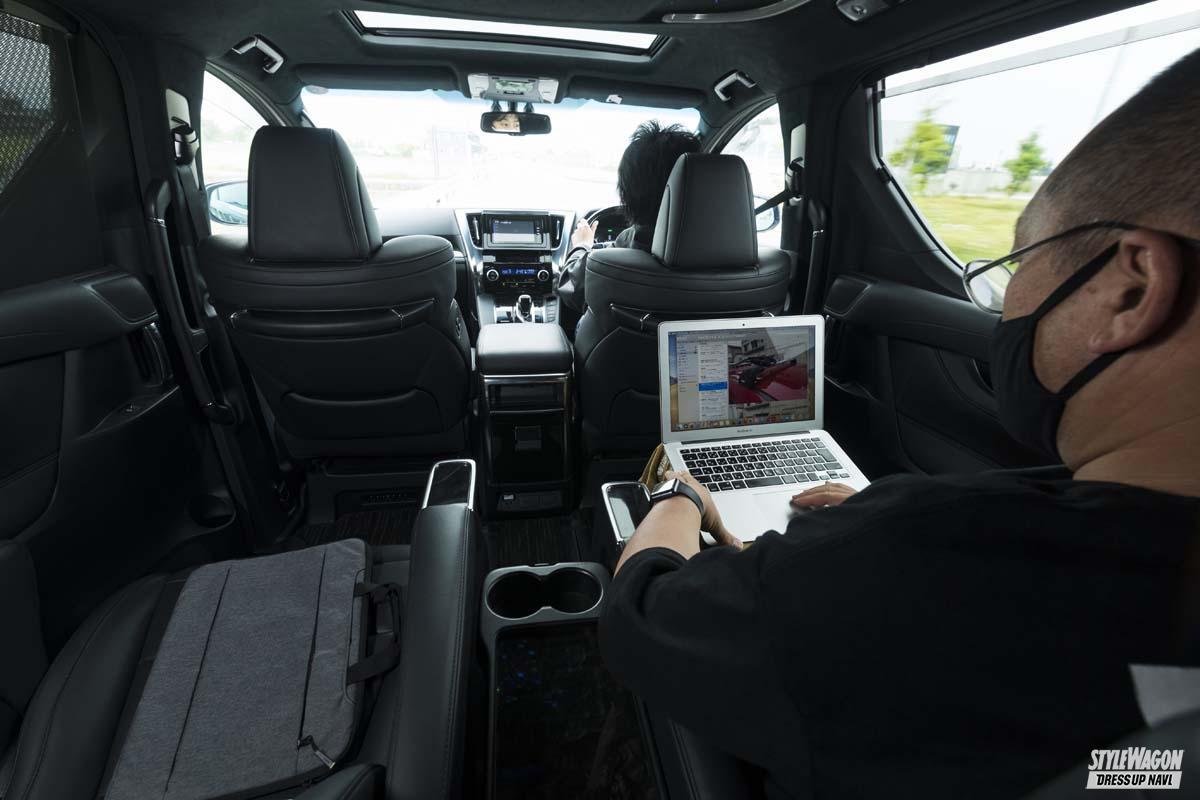 「車載用Wi-Fiルーターはどこまで使える? 車内をオンライン化するとこんなに便利!?|カロッツェリア・DCT-WR100D」の9枚目の画像