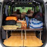 この夏はキャンプやマリンスポーツを楽しみたい! でも車内を汚したくない! って人は必見のフロアマットです!|シルクブレイズ|インテリア カスタム - 202106_048_006