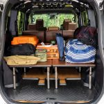 この夏はキャンプやマリンスポーツを楽しみたい! でも車内を汚したくない! って人は必見のフロアマットです!|シルクブレイズ|インテリア カスタム - 202106_048_007