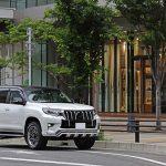 <トヨタ・ランドクルーザープラド>ついに大型SUVに着手! ロジャム流ラインワークで魅せる! - 202107_036_001