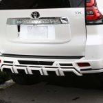<トヨタ・ランドクルーザープラド>ついに大型SUVに着手! ロジャム流ラインワークで魅せる! - 202107_036_004