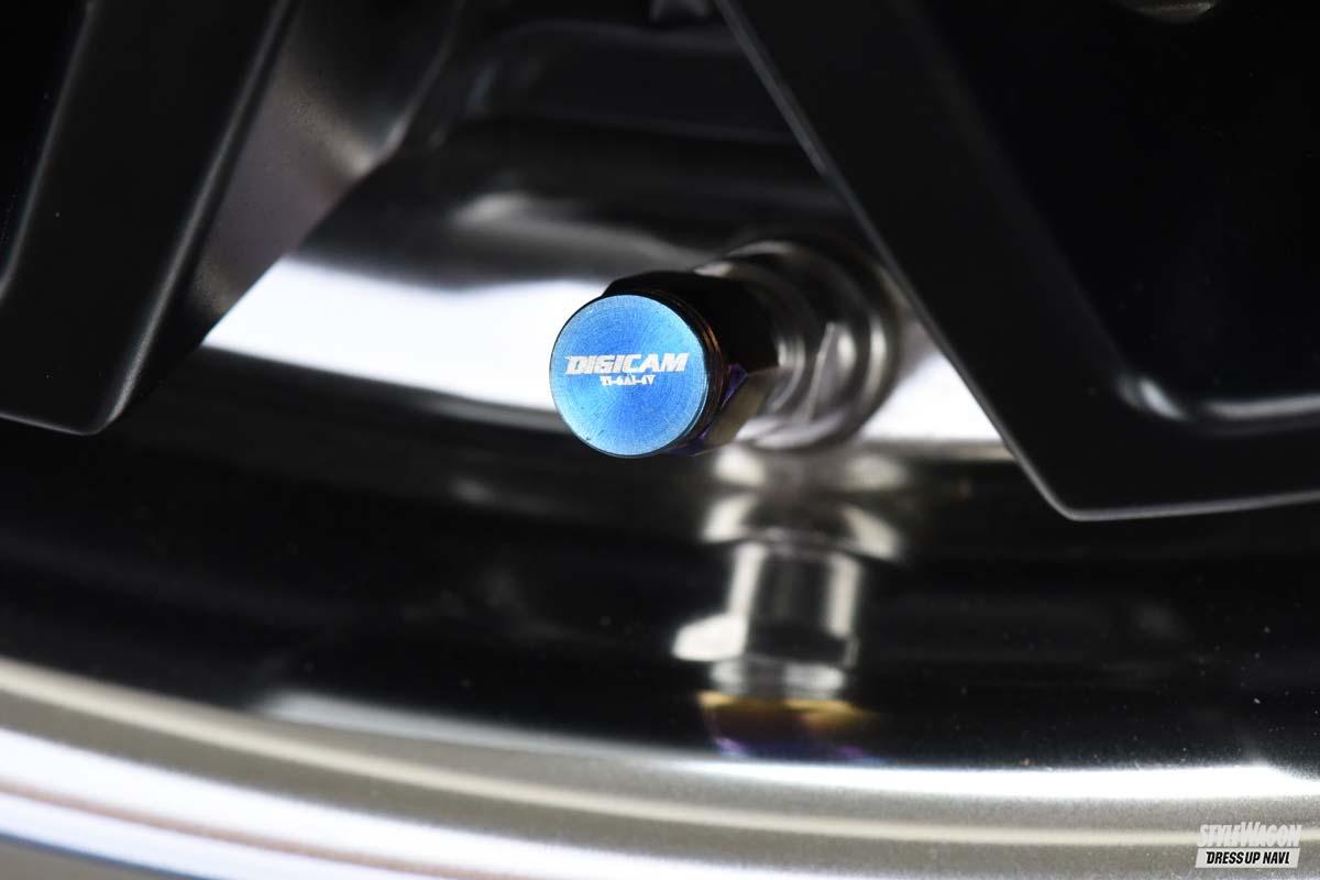「縦フィン&カナードが個性発出! 最小メイクで最大限の効果 <スズキ・ソリオバンディット>」の8枚目の画像