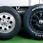 ゴツ溝チェック! アゲ軽タイヤに似合うブロックタイヤラインアップ!! もっと車高を上げたいならタイヤ選びにもこだわろう -