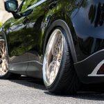 「【車高短系SUV_VOL1】エアサス派のCX-3と車高調派のCX-5 クーペのようなローフォルムが渋い!」の17枚目の画像ギャラリーへのリンク