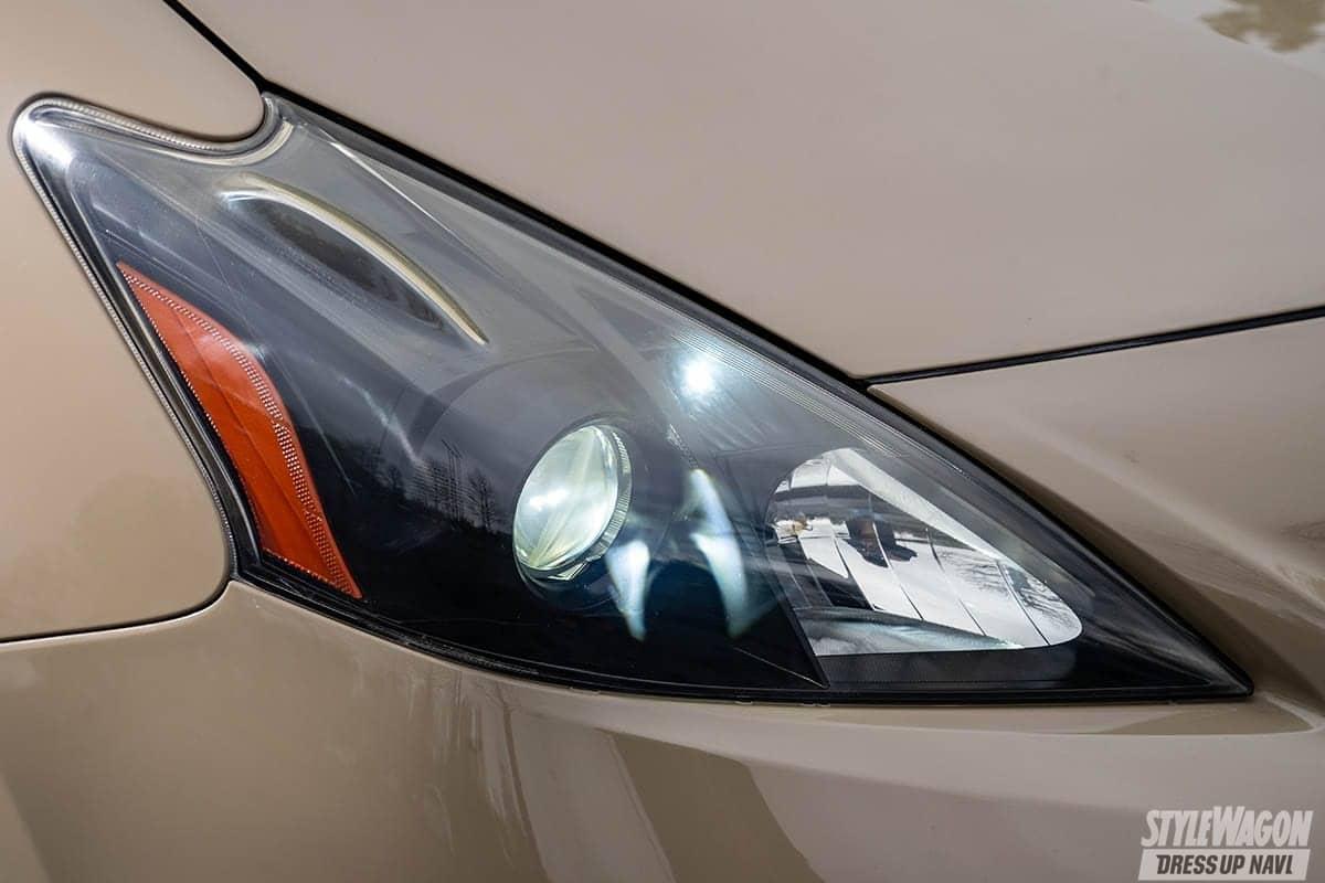 「【何故? 密かに人気】ミニバンUP STYLEの魅力 VOL5|実用的な車種で遊ぶ! プリウスαのアゲコンプリートカー」の5枚目の画像
