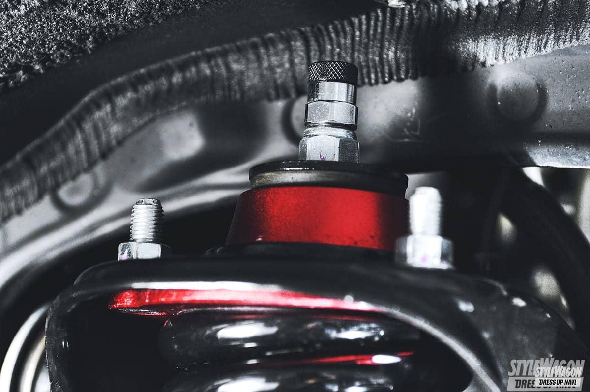 「注意すべきポイントを紹介!【流行りのアップスタイル】150系ランクルプラドの車高を上げるには!? 」の2枚めの画像