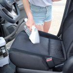 """リンサークリーナーもテスト!【車内掃除に使える最新アイテムを知っておくべし!】効率的かつ効果的に掃除を仕上げるなら""""専門用品""""は必須だ! - 202108_115_001"""