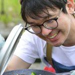 【羨ましい! ジムニーのある生活_男のキャンプ】森の中で日常を忘れうまい料理を食らい笑う - SW202108_047_004