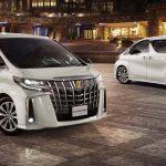 <トヨタ・アルファード&ヴェルファイア>一部改良とともにゴールド仕様の特別仕様車も追加! モデル末期でも大人気!【21年5月10日発売開始】 -