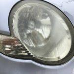 DIYでも対策可! 黄ばみ除去したヘッドライトはまた黄ばむ……クリアな状態を保てるコーティングスプレー爆誕! -