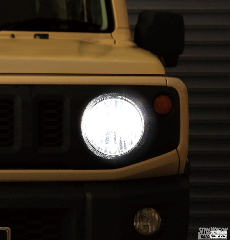 カーメイト 交換 LED ヘッドライト バルブ 簡単 DIY GIGA