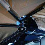 「コウモリの羽がアウトドアの新たな相棒!? ルーフ設置タイプの便利タープ」の9枚目の画像ギャラリーへのリンク