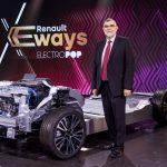 【海外技術情報】ルノー:オンラインカンファレンス(前編)『Renault Eways ElectroPop』でEV戦略を発表 - 2021-Renault-eWays-press-conference