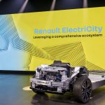 【海外技術情報】ルノー:オンラインカンファレンス(後編)『Renault Eways ElectroPop』で発表されたEVネイティブプラットフォーム - 2021-Renault-eWays-press-conference-2