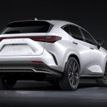その名は「T」 新型レクサスNXの新エンジン、2.4ℓ直4DOHC直噴ターボT24A-FTS型とは? - 20210612_01_037