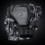 その名は「T」 新型レクサスNXの新エンジン、2.4ℓ直4DOHC直噴ターボT24A-FTS型とは? - 20210612_01_118