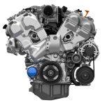 これは期待大! ホンダの新開発V6ターボ登場!「世界最小・軽量のツインスクロールV6ターボ」アキュラTLXに搭載 - Shot_01_Engine_TLX Type S-source