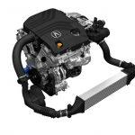 これは期待大! ホンダの新開発V6ターボ登場!「世界最小・軽量のツインスクロールV6ターボ」アキュラTLXに搭載 - Shot_02_Intercooler_Type S-source