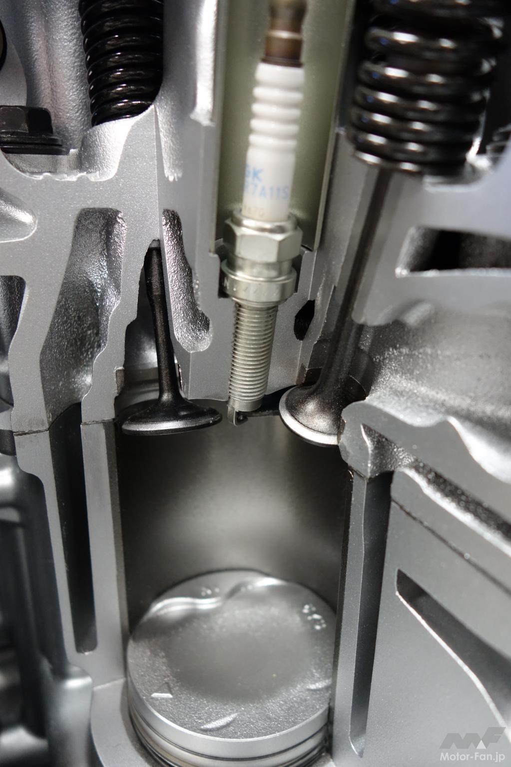 「ホンダの閃き!N-BOXに積まれるエンジン、S07B 「S07AとS07Bの違いは?」」の4枚目の画像