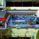 内燃機関超基礎講座   対向ピストンエンジンを積んだ世界最速級の戦車[KMDB 6TD-2/T-84 Oplot] - big_4557395_202012010847020000001