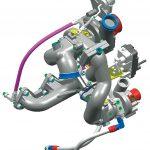 内燃機関超基礎講座 | 三菱のダカール用ディーゼルはまさに常識破り! 量産ガソリンエンジンがベース - big_4557416_202012050854550000001
