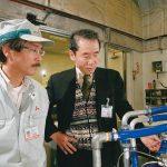 内燃機関超基礎講座 | 三菱のダカール用ディーゼルはまさに常識破り! 量産ガソリンエンジンがベース - big_4557421_202012050854560000001