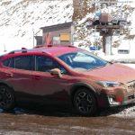 スバルXVが標準搭載するX-MODEとは?雪道で真価を発揮! - big_main74823_20170430152556000000