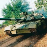 内燃機関超基礎講座   対向ピストンエンジンを積んだ世界最速級の戦車[KMDB 6TD-2/T-84 Oplot] - big_main74825_20201201084336000000